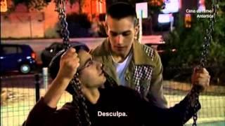 Gay Kiss (beijo do filme