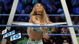 Top 10 SmackDown LIVE moments: WWE Top 10, June 27, 2017