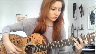 Lady in black (Uriah Heep) @classical Guitar *******