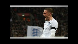 England know they can win World Cup, says Jamie Vardy