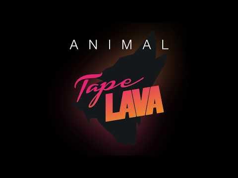 Tape Lava - Animal