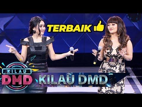 Duet Terheboh! Ayu Ting Ting feat Siti Badriah [LANANGE JAGAT] - Kilau DMD (304)