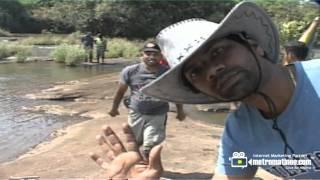 VAADAMALLI Making Video - Richa Panai HOT Sensation  Song Shooting