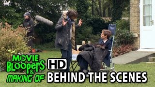 The Theory of Everything (2014) Making of & Behind the Scenes