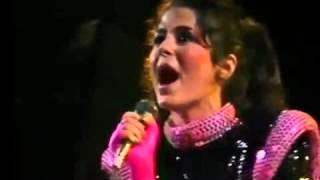 Maria Conchita Alonso--La loca (1984)