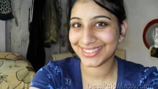 Desi Girl Dirty Talking On Call