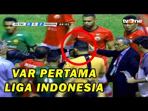 Xxx Mp4 VAR PERTAMA Liga Indonesia 3gp Sex