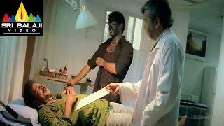Bunny Movie Raghu Babu Comedy Scene | Allu Arjun, Gouri Mumjal | Sri Balaji Video