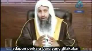 Hukum khuruuj (keluar) bersama jamaah tablig (Syeikh Mustafa eladawy)