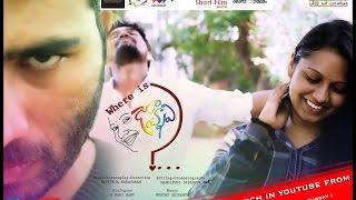 Where is Jahnavi? | Telugu Thriller Short Film | Presented by Short Film Cube