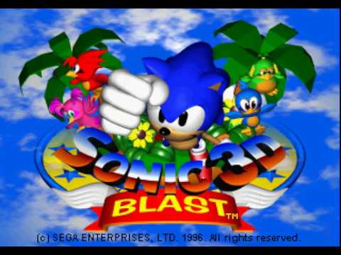 Xxx Mp4 Saturn Longplay 031 Sonic 3D Blast 3gp Sex