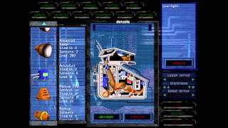 Heavy Gear (1997) Complete Playthrough - Mission 4