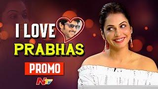 Isha Koppikar Exclusive Interview || Keshava Movie || PROMO || NTV