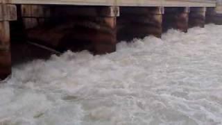 Chanab Link Canal, Head Qadirabad, Pakistan.