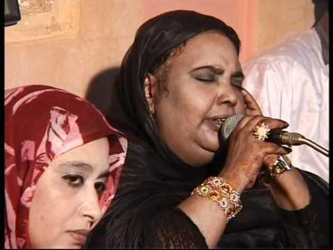 Dimi mint abba 7ad assil ev teganet mauritanie