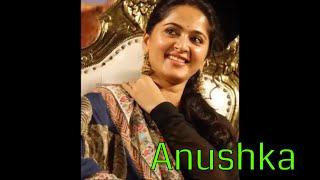 Actres Anushka Shetty Video