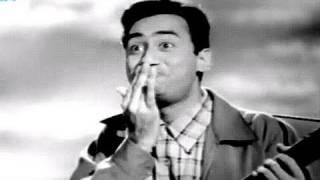 Dil Ki Umange Hain Jawan - Hemant Kumar, Geeta Dutt, Munimji Song