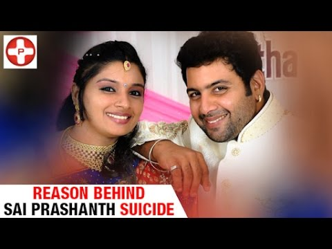 Reason Behind Sai Prashanth Suicide | Heart Breaking Suicide Note | Sai Prashanth | PluzMedia Tamil