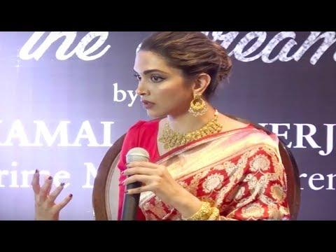 Xxx Mp4 Deepika Padukone On Being No 1 Actress Of Bollywood 3gp Sex