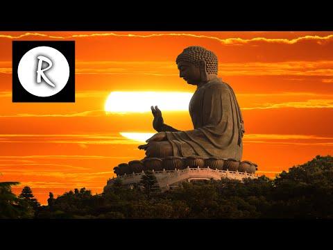 Buddha Dreamer Relaxing ZEN Music ☯ ZEN MUSIC ☯