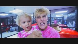 Mini Jake Paul Song (Official Music Video)
