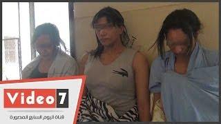 بالفيديو..ضبط 6 يمارسون الشذوذ داخل شقة بمصر الجديدة