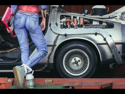 Xxx Mp4 Back To The Future Body Painting 3gp Sex