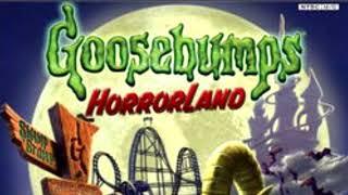 Goosebumps Horrorland  - Vampire Village