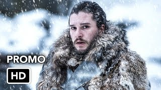 Game of Thrones 7x06 Promo