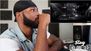 Chris Brown - Hope You Do (Official Video) | Reaction