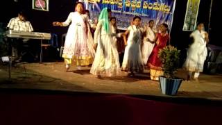 na priyuda na priya yesu song, JMI Alubaka meetings 2017
