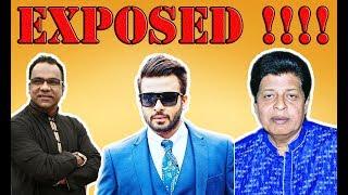 Sakib Khan VS Bangladesh Film Industry   Misha Sawdaghor   Zayed Khan ( EXPOSED)  Backbenchers Squad