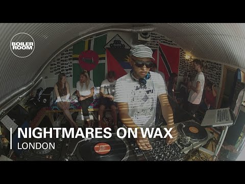 Xxx Mp4 Nightmares On Wax Boiler Room London DJ Set 3gp Sex