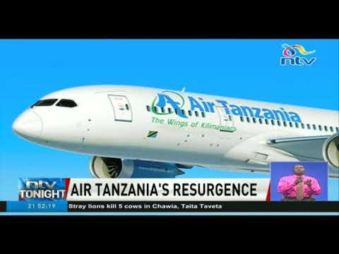 Xxx Mp4 KQ Revenues To Dwindle As Tanzania's National Carrier Plans To Launch Flights To Entebbe Bujumbu 3gp Sex