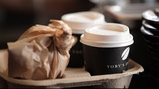 Breville Presents Toby Smith of Toby's Estate