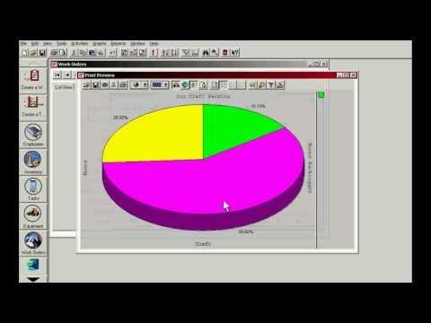 Infor EAM MP2 Asset Management Software Overview Video Demo