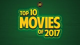 Top 10 Movies of 2017 | Fully Filmy Rewind