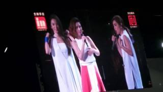 SHE 2015 墨尔本演唱会