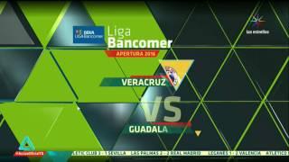 Acción,Jornada 11 Apertura 2016