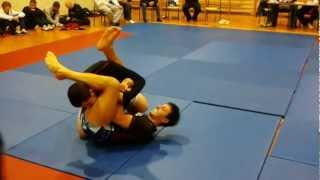 Submission Fighting 2012