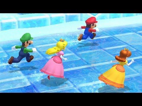 Xxx Mp4 Mario Party 10 All Racing Minigames 3gp Sex