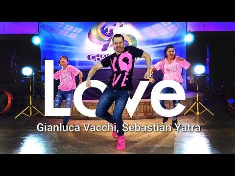 Xxx Mp4 LOVE Gianluca Vacchi Sebastián Yatra Chakaboom Fitness L Choreography Coreografía Dance Video 3gp Sex