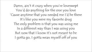Rihanna ft  Justin Timberlake - Rehab (Lyrics)