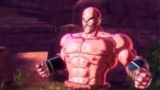 Chala Head Chala!! | (AMV?) Dragon Ball Xenoverse 2