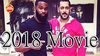 2018 का सबसे बड़ा धमाका Salman khan