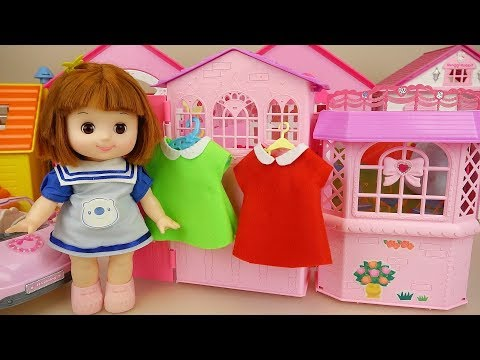 Xxx Mp4 Baby Doll Dress Surprise House And Kitchen House Play 3gp Sex
