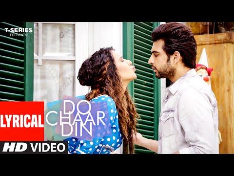 Xxx Mp4 DO CHAAR DIN Lyrical Video Song Karan Kundra Ruhi Singh Rahul Vaidya RKV Latest Hindi Song 3gp Sex