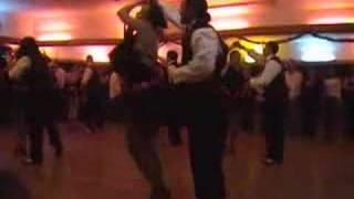 Lorenz Latin Dancers // Mambo Yo Yo // Xmas 06