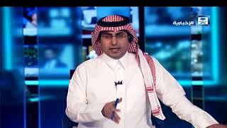 الملحم: ما تحدث به سلطان بن سحيم يعطي إشارة على أن الوضع القائم في قطر قاب قوسين أو أدنى من الانتهاء