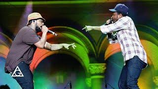 ScHoolboy Q Ft. Kendrick Lamar - Collard Greens (Music Video)